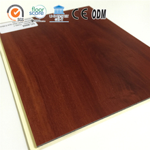 high-quality Indoor Durable LVT click pvc floor plank