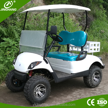 4kw electric golf cart with ce certificate