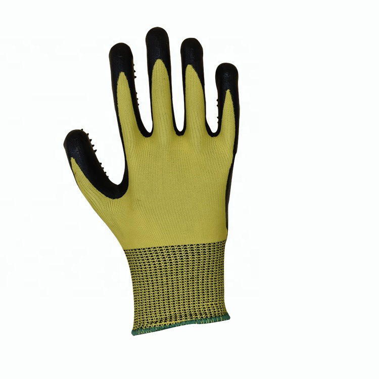 Flexible pet cleaning gloves Tactile Dog Hair Remover Gloves Touch 2 in 1 Brush Pet Grooming Gloves
