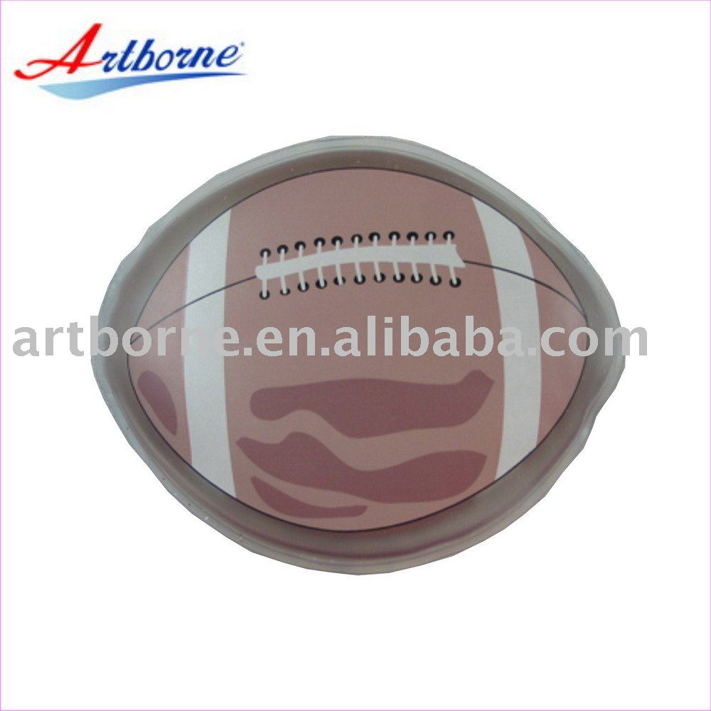 Promotional new arrival cute useful ball shape hand warmer