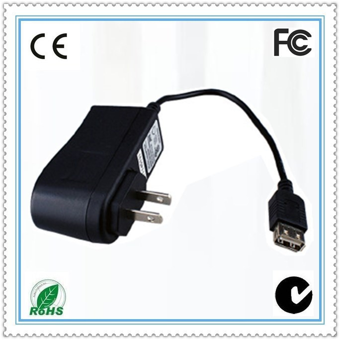 Factory Price!12V 1700mA Adapter with Optional EU US UK AU CN KA Plug