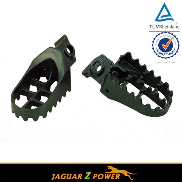 Motorcycle Parts Footpegs For Off-road Dirt Bike Suzuki, Yamaha, Kawasaki