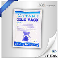 ankle ice pack/Instant Ice pack