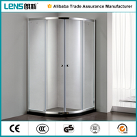 glass partition office /shower room