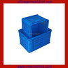 Top Sale Transport Plastic Stacking Storage Mesh Box