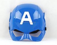 super hero mask american indian eye mask funny masquerade mask QMAK-2109