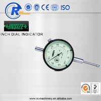 insize 2307-1 Digital Probe Electronic Indicator Test inch Dial Gauge