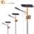 Unique fashion 30W outdoor solar power led street light with pole