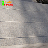 Natural Split White Granite Grey Granite