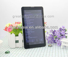 7 inch MTK6577 Phablet Dual Core 3G Android 4.1 Tablet