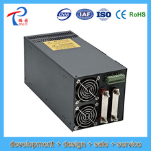 100 amp dc power supply 1500w SMPS P1200-2000-K series