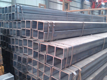 ASTM A500 Square hollow section steel tube, 150*150