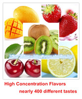 Fruit/Herb/Flowers flavor concentrate - Kiwi Flavor - liquid flavoring concentrate - 125ml/500ml/1L