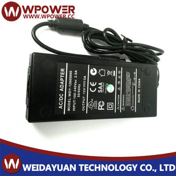 60W AC switching power adapter& adaptor&led driver 12V 5A