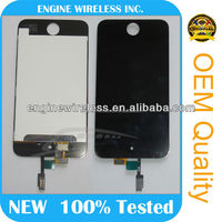 Hot sale LCD for ipod touch 4 lowest price