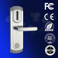 wholesale electronic swipe key card door lock