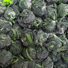 Buy IQF Fresh Frozen Spinach Vegetable Bulk Organic Spinach BQF