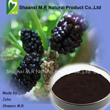 KOSHER&ISO Certificated Natural Mulberry P.E.