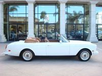 Rolls Royce Cabrio - Roadster used car