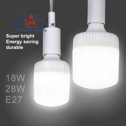 Energy Saving 15W 20W 30W 50W High Power Led Bulb Lighting Lamps Bulbs E27