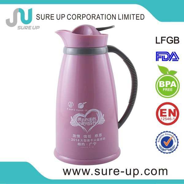 High class 1/2 gal water jug thermos jug with great price