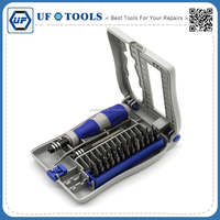 29 in 1 Professional Multi-purpose Precision Hardware Screwdriver Set, High-end ToolKits