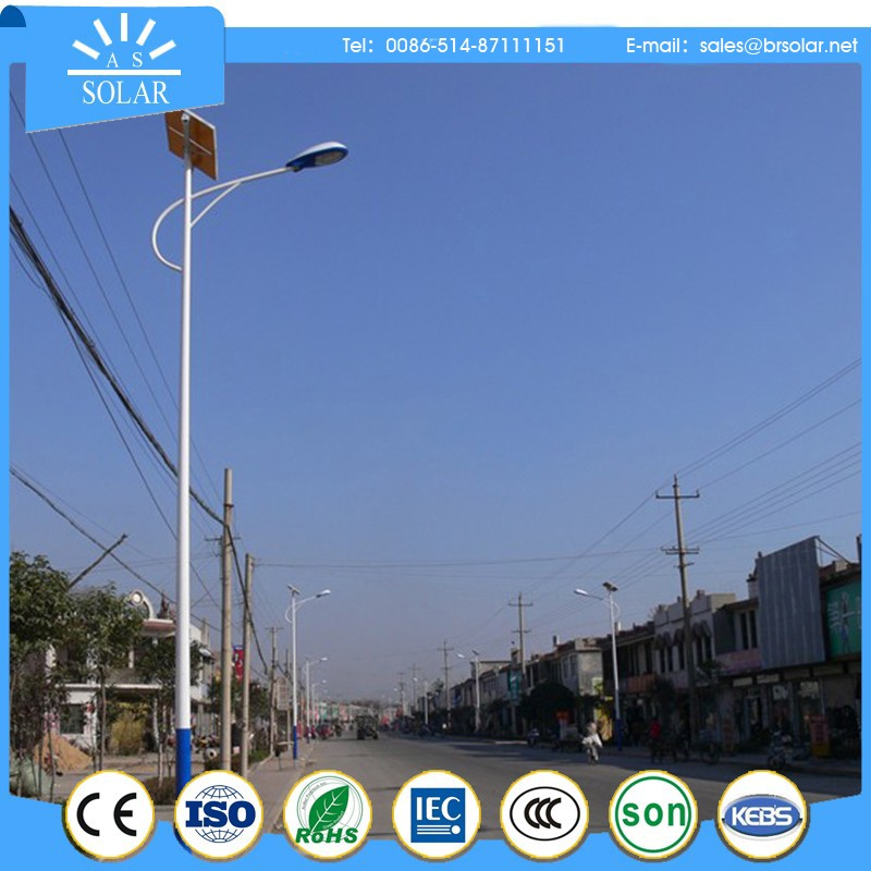 adjustable popular led light street