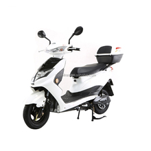 2018 Hot Selling Brushless 750W 800W 1000W Electric Motorcycle 2 wheels Scooter for Adults