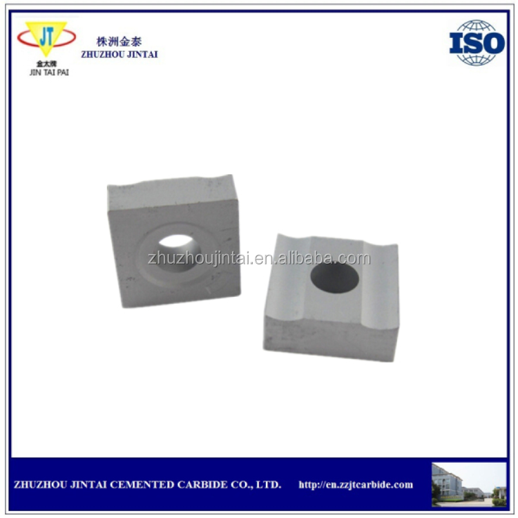 Manufacture Direct Supplier Customized Tungsten Carbide Inserts Turning Tool