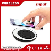 High charging efficiency single coil quick wireless charger 10W power