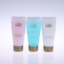 30ml Hotel Conditioning Shampoo Bath Gel and Body Lotion