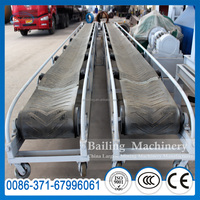 High capacity ISO certificated used rubber conveyor belt importers