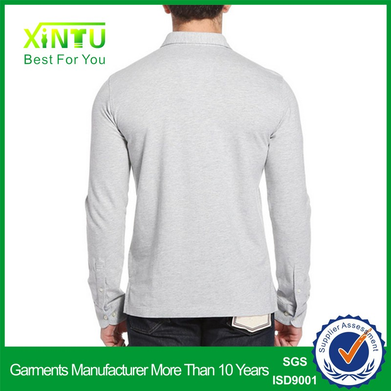 sublimated polo shirt polo shirts for men 100% cotton