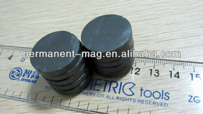 package magnets for gift boxes / ferrite magnet