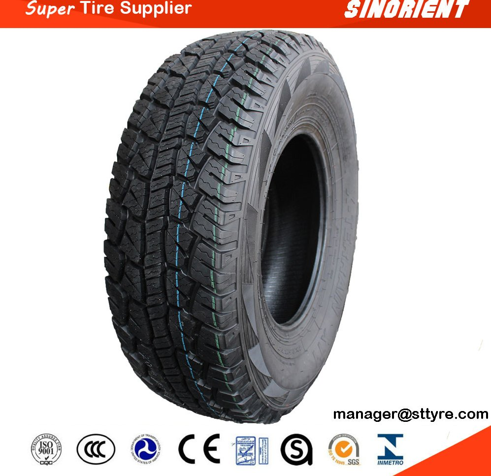 235/50ZR18 Tyres Factory Offroad Tyres 4x4 For Sale