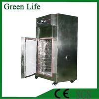 high temperature heating dust free chamber/dust-proof heating tester/Vacuum test Oven for glass/LED/electronic screen