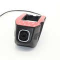Manufacture high quality full hd 1080P Car Black box dash cam with WIFI for Car