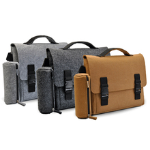 Felt Tablet Protective Case Pouch Bag Felt Laptop Case Sleeve With Charger Case