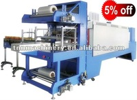 5% OFF SPM-12 Automatic Heat Vapor Bottle Shrink Packaging Machine