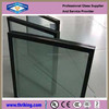 Hot sale energy efficient double tempered Insulated glass with CE certificate