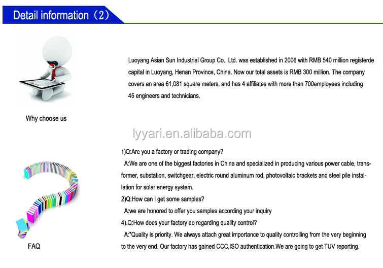 Factory also produce raw material of abc cable sizes, View abc ...