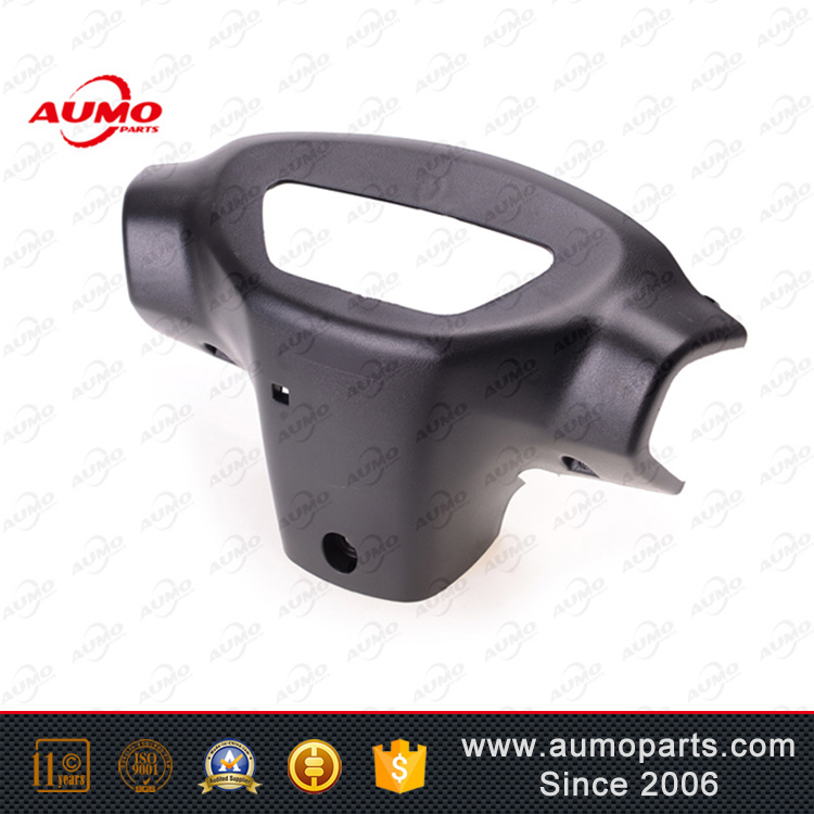 Scooter 50cc plastic parts handlebar rear cover for motorcycle