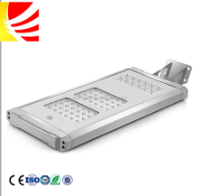 highway 2800ml integrated solar led street light with motion sensor .