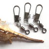 Hot sale rolling swivel With interlock Snap fishing snap set