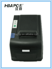 58mm big gear thermal printer for cash register
