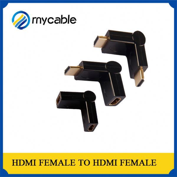 High quality hdmi to rj45 adapter