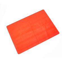 Good Performance Open Cell Sticky Medical Grade Silicone Gel Rubber Sheet