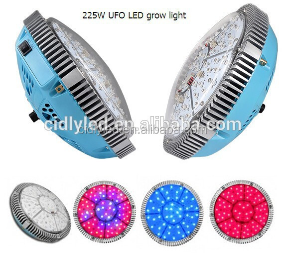 225w Super ufo Grow Light manufacturers in China provide directly Plant Grow Light for garden house