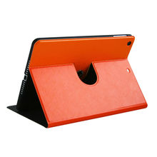 EXCO 360 degree rotating stand functional universal tablet case for ipad Air