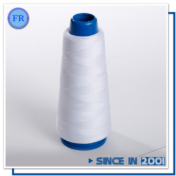 Factory price 100% polyester embroidery shuttle thread